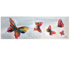 Tablou Butterflies Pattern 2