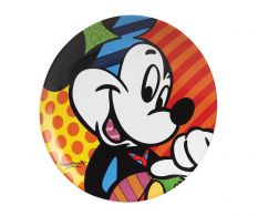 Farfurie Mickey Mouse