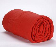Pilota rosie Combi Color 220x220 cm