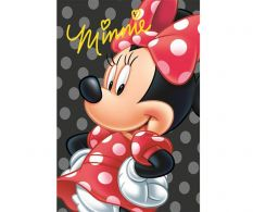 Covor Minnie Mouse