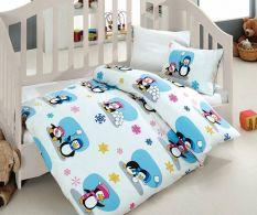 Dječja posteljina Pinguin