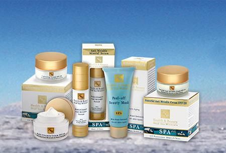 Cosmetice Health and Beauty