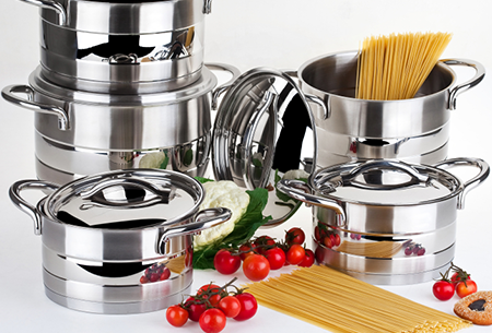 Mesterszakácsok konyhája
