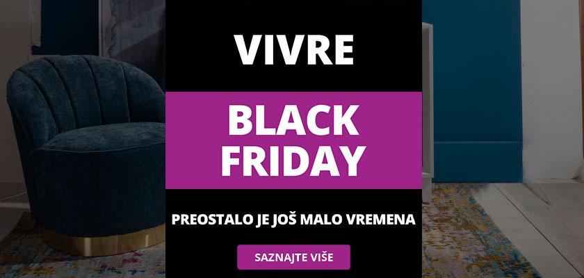 Vivre Black Friday