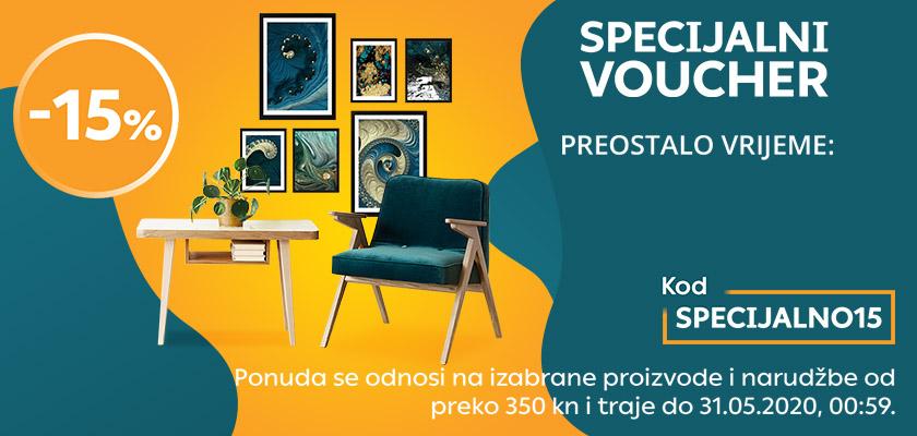 Special Voucher