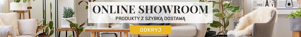 Online Showroom