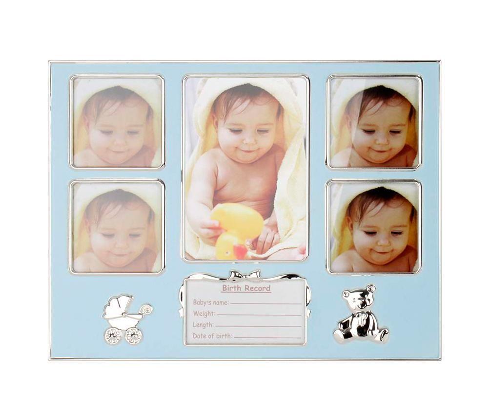 Rama foto Birth Record
