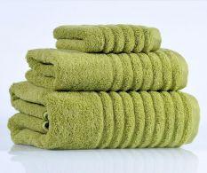 Prosop Bamboo Wella 50*90 cm Green