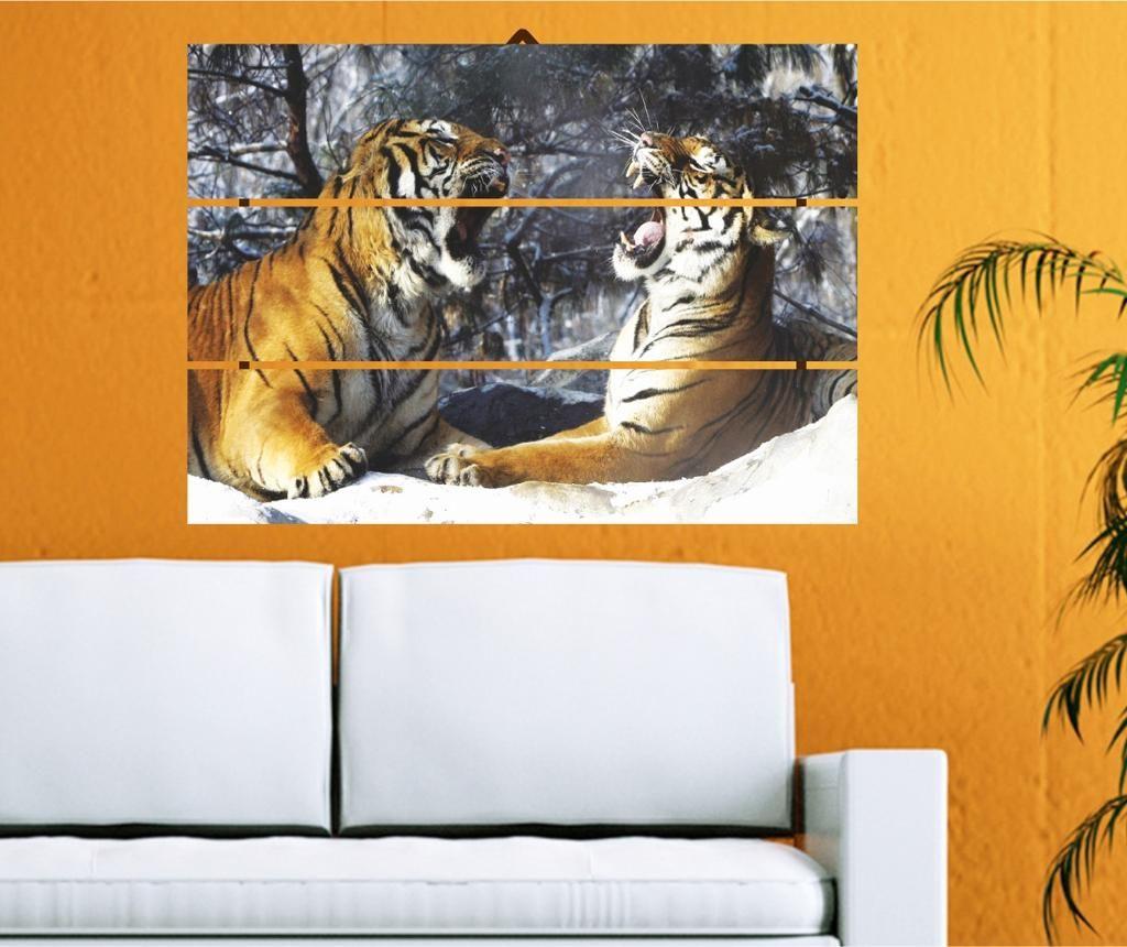 Tigers Kép
