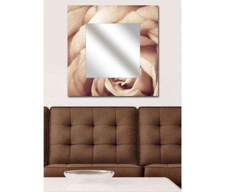 Rose Dekoratív Tükör