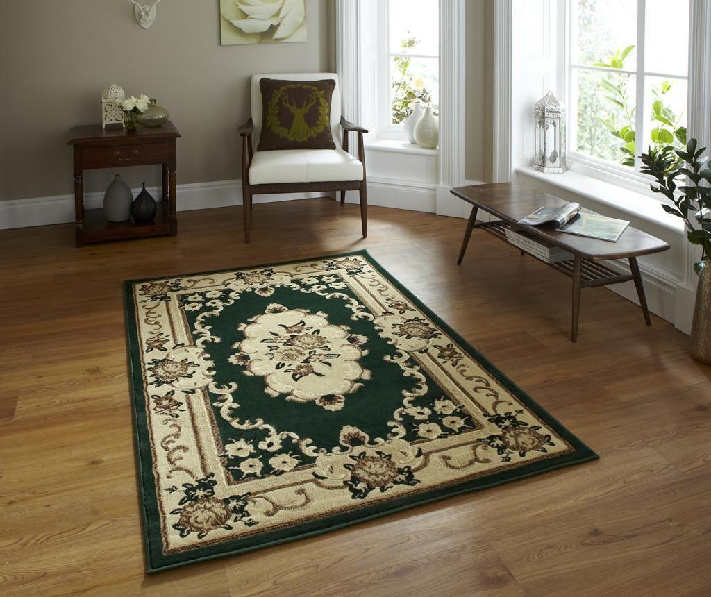 Tepih Marrakesh Dark Green 120x170 cm