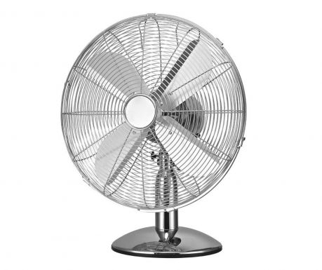 Ventilator de masa Silver