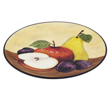 Dezertní talíř Toscana