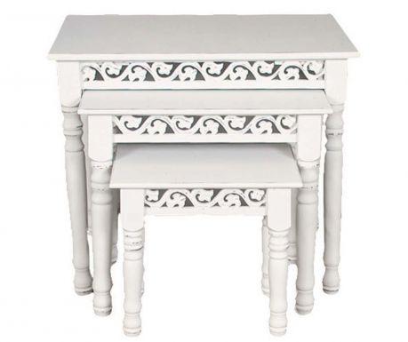 Calypso 3 db Asztalka