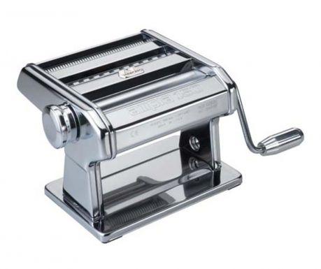 Masina de facut paste Ampia Silver