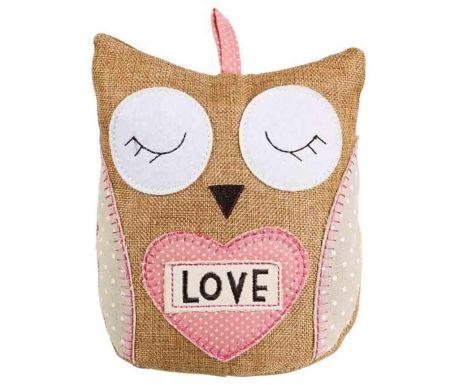 Lezárult akció Owl Love Párna b4edd377ff
