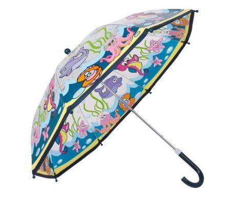 Детски чадър Underwater World