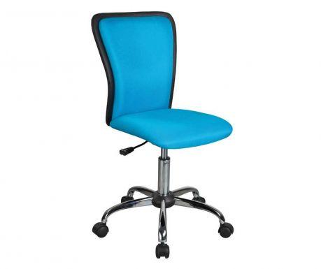 Kancelářská židle Nelly Blue