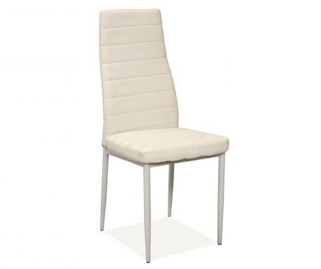 Židle Berta Den White