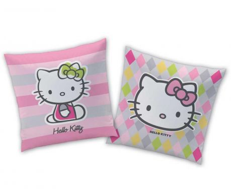 Perna decorativa Hello Kitty Mady 40x40 cm