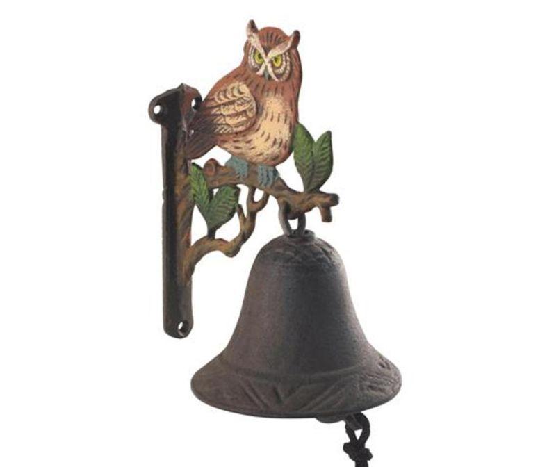 Vhodni zvonec Buho