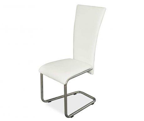 Krzesło Labyrinth White