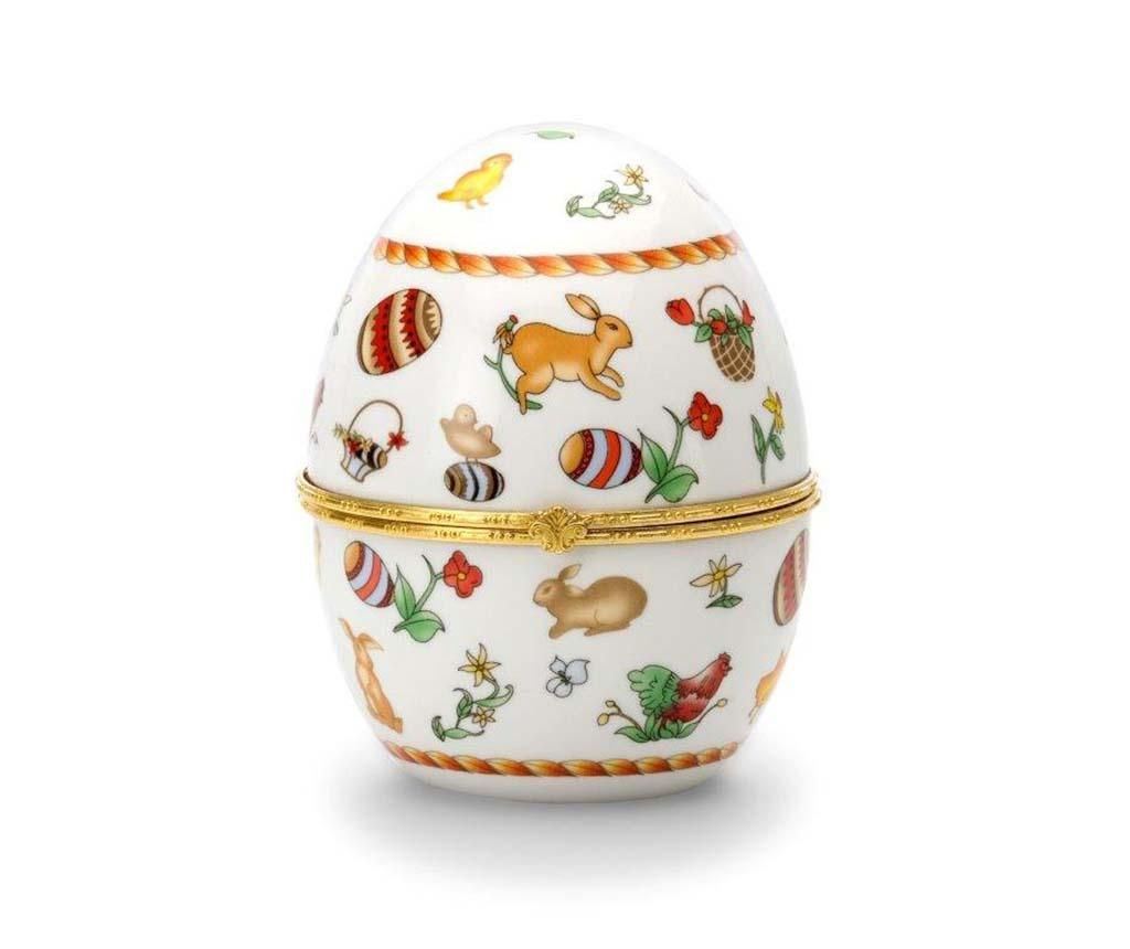 Cutie decorativa Easter
