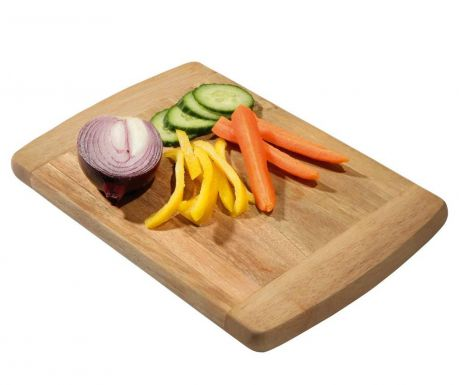 Cutting board Beige