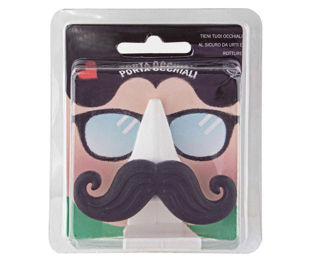 Moustache Szemüvegtartó