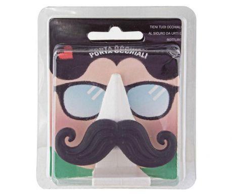 Suport pentru ochelari Moustache