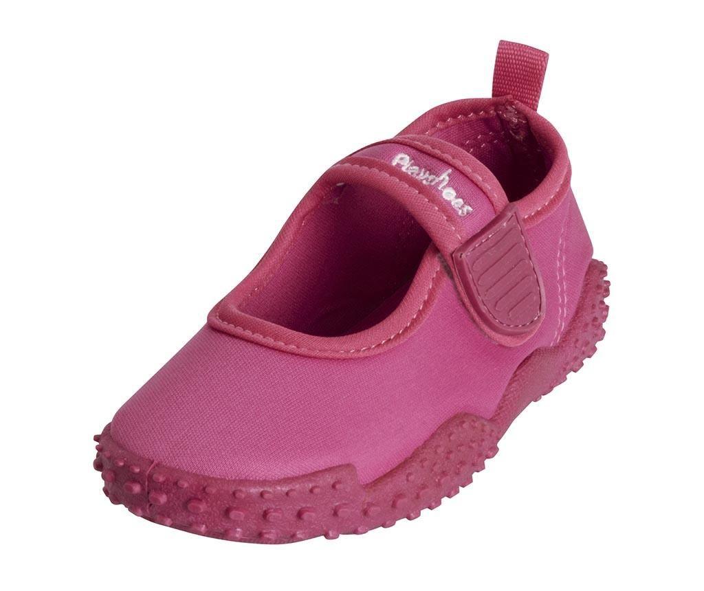 Pantofi Aqua Classic Pink 20-21