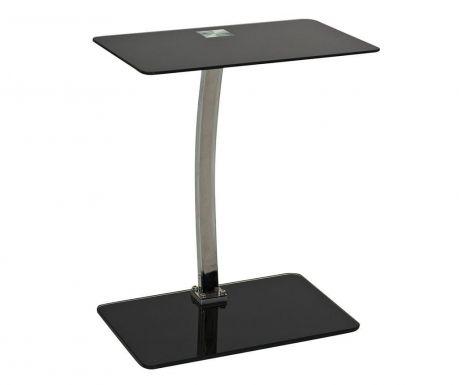 Lantern Black Asztalka