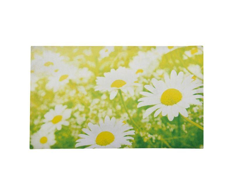 Predpražnik Daisy 45.5x76 cm