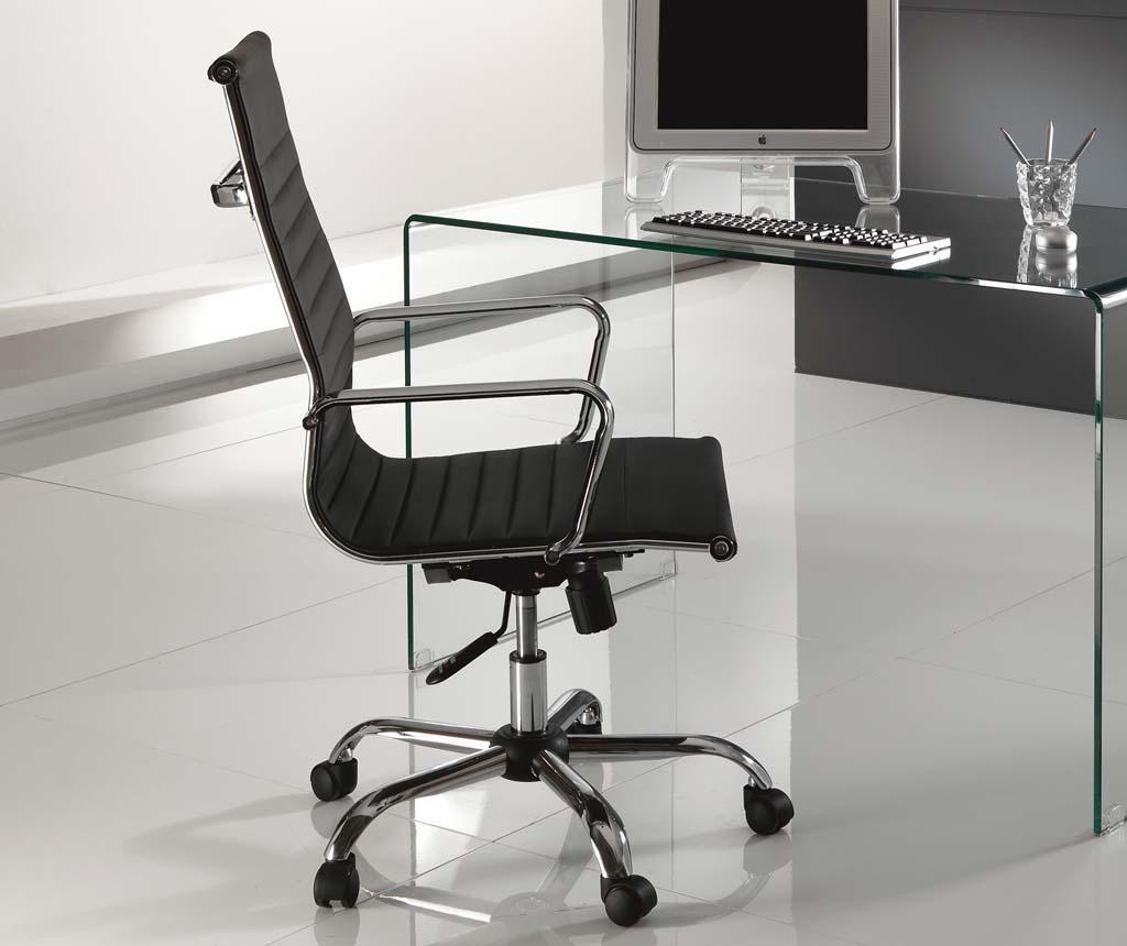 Task Black Irodai szék