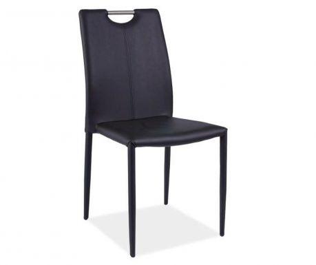 Krzesło Handler Black