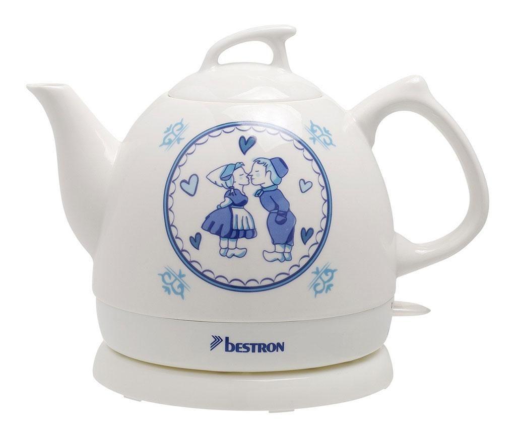 Couple Blue Elektromos teafőző 800 ml