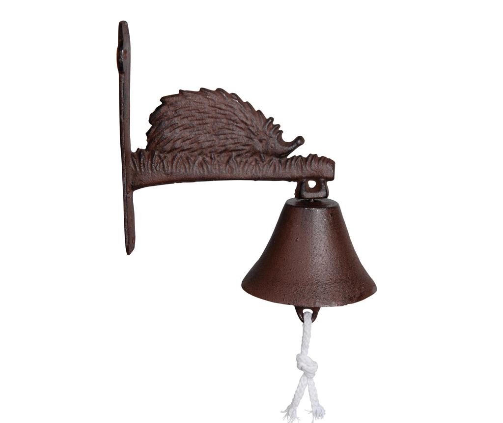 Vchodový zvonek Hedgehog