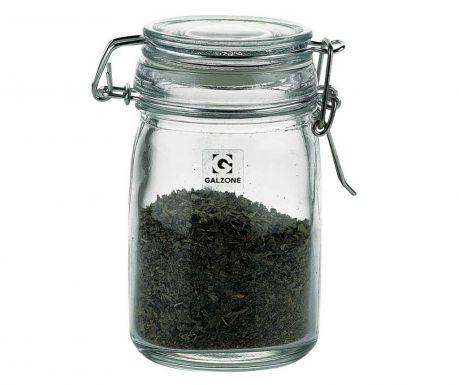 Dóza s hermetickým vekom Spice 250 ml