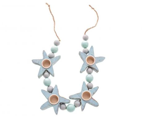 Girlanda Starfish