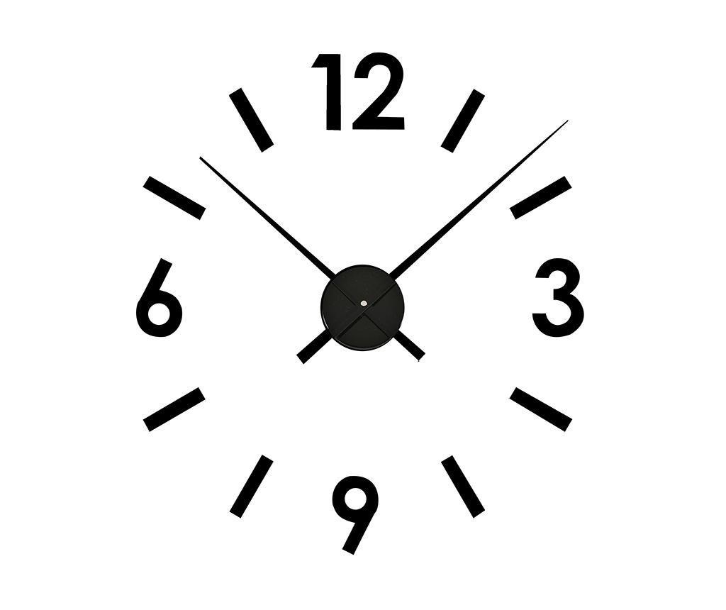 Time Black Falióra matrica