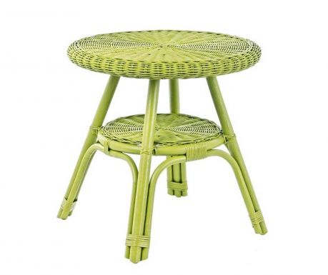 Allis Green Kültéri asztalka