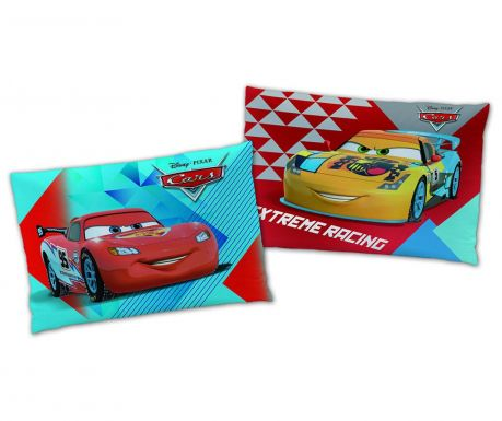 Ukrasni jastuk Disney Cars Ready To Go 28x42 cm