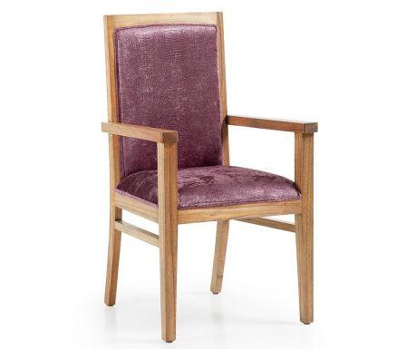 Židle Merapi Purple