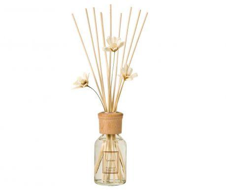 Αρωματικό χώρου με αιθέρια έλαια και ξυλάκια Classical Lavender 100 ml