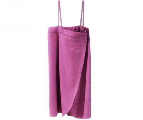 Sahil Purple Strandruha
