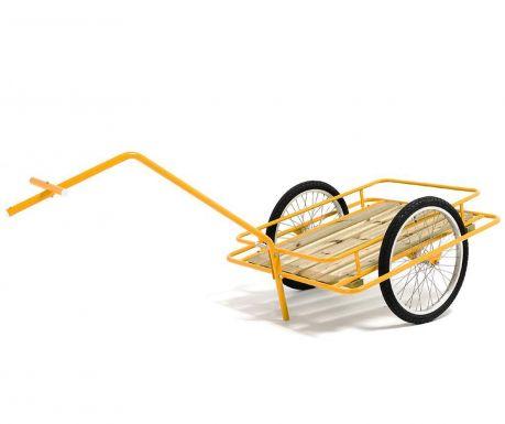 Carucior pentru bicicleta Sunny Day