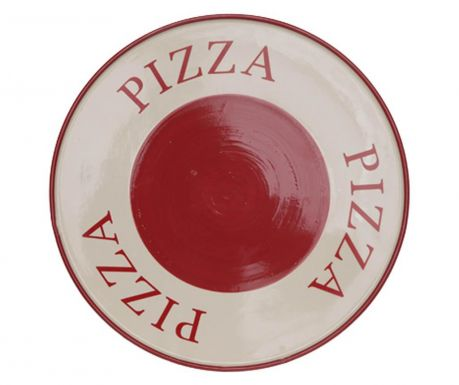 Red Dot Pizzatál