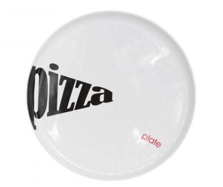 Slice Pizzatál