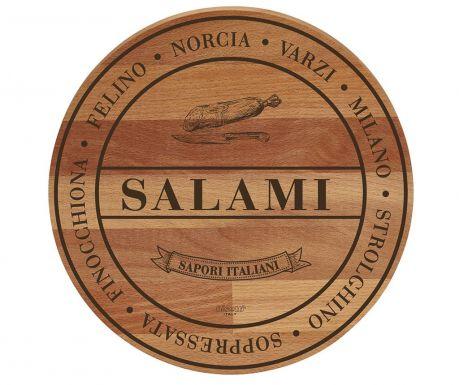 Дъска за рязане Salami