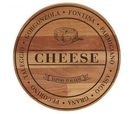 Дъска за рязане Cheese